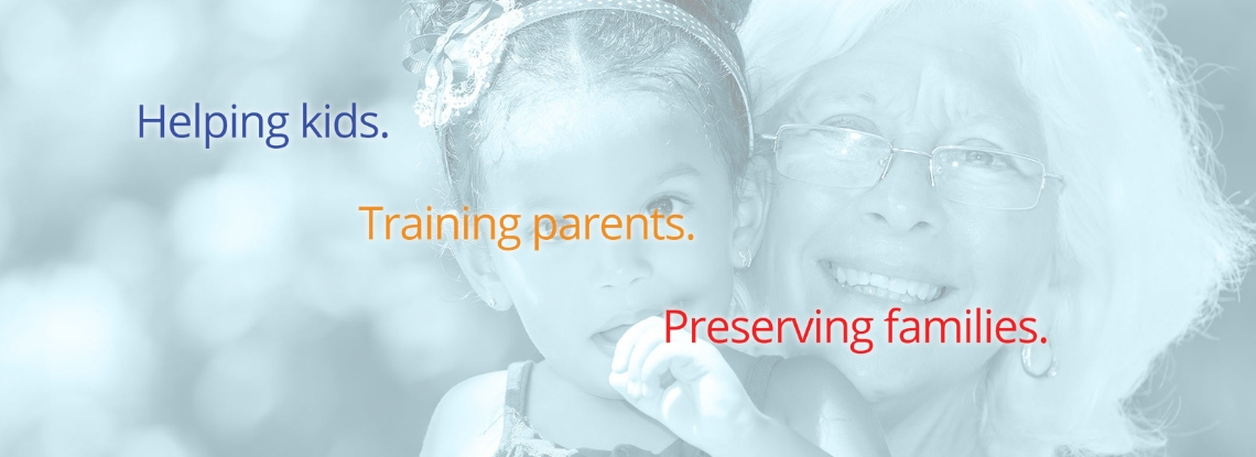 Preserving Families